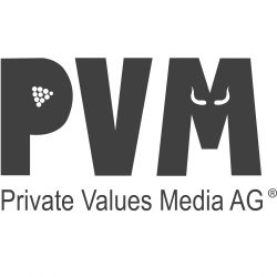 Logo PVM - aktuell